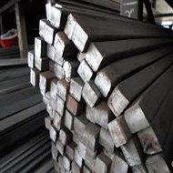 Barras de aço carbono - 1