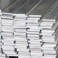 Barras de aço carbono