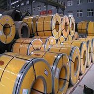 Bobinas de aço carbono laminadas a frio - 1