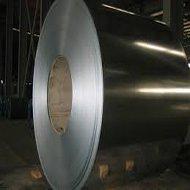 Bobinas de aço carbono laminadas a frio