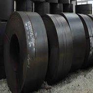 Bobinas de aço carbono laminadas a quente - 1