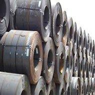 Bobinas de aço carbono