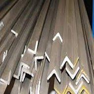 Cantoneiras de aço carbono - 1