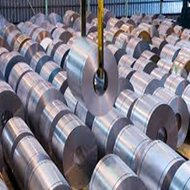 Chapa de aço galvanizado - 2