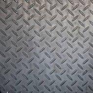 Chapa de aço para piso