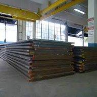 Chapa grossa de aço carbono - 1