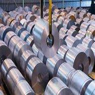 Chapas de aço carbono zincadas - 1