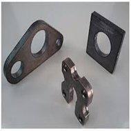 Corte de chapas de aço carbono - 1