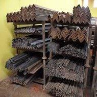 Distribuidora de ferro e aço - 4