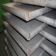 Dobra de Chapas de Aço Carbono - 2