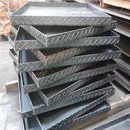 Dobra de Chapas de Aço Carbono - 3