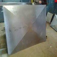 Dobra de Chapas de Aço Carbono - 4