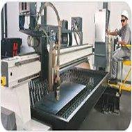Empresa especializada em corte a plasma - 2