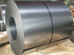 Fábrica de chapas de aço - 1