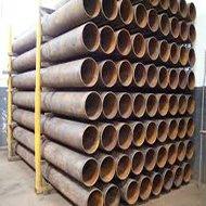 Fabricantes de tubos de aço laminado