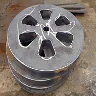 Indústria de ferro e aço - 4