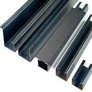 Perfil de aço galvanizado - 1