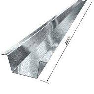 Perfil de aço galvanizado - 2