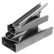 Perfil dobrado em aço carbono - 1