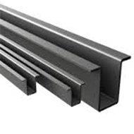 Perfil dobrado em aço carbono