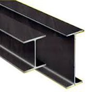 Perfil W em aço carbono