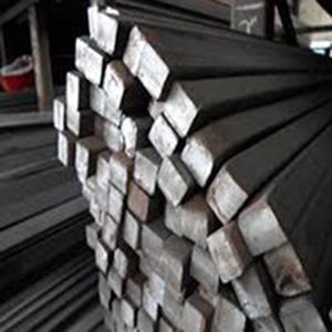 Barra de Ferro Quadrada resistente