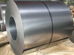 Chapas de Aço Carbono Zincadas
