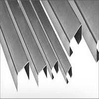 Perfil de Aço Galvanizado