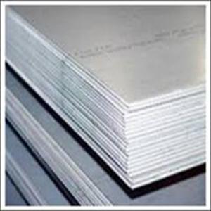 Produção de Chapas de Aço