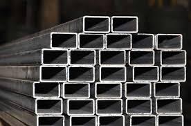 Tubos de Aço Carbono com costura