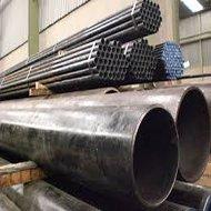 Tubos de aço carbono laminado a quente - 2