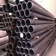 Tubos redondos de aço carbono - 1