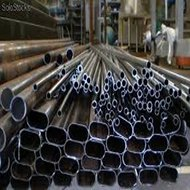 Tubos redondos de aço carbono - 3
